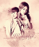 HyoHyuk: I Remember by SKID11