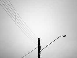 Wires V by luiscds