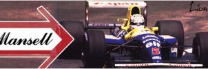 Mansell Sign. by Otani5