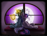 Sweet Melodies by InuHoshi-to-DarkPen