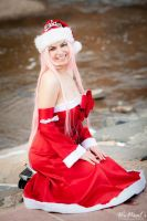 Young Clause by DistantAvalonCosplay