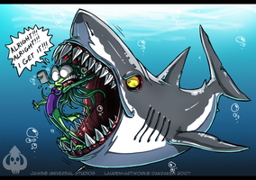 ZOMG JAWS- EDIT by DaKraken