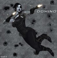 Domino by hotrod5