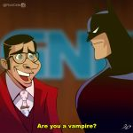 Are you a vampire? by RickCelis