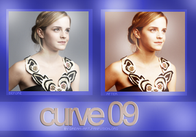 Curve 09 by MichelleNeves