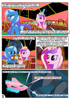 Star Mares S1.2: Royalty Hath Its Privileges by ChrisTheS