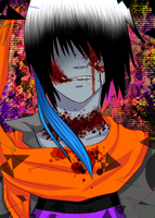 They weren't used to call me a ''zombie'' by Lanena108