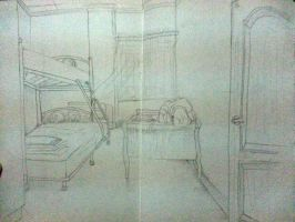Room by simmioneth111