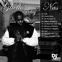 Nas - Ghetto Policy by Toge