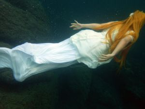 Mermaid - Tethys 7