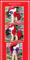 Custom - Peppermint Twist - MLP by Sparkle-And-Sunshine