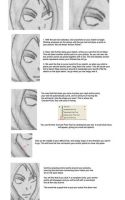Digital Lineart Tutorial by Mrs-Robinson