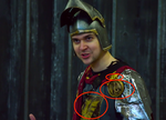 I told you!!!! LEWIS IS A DRAGON KNIGHT!!!!! by riversongpond