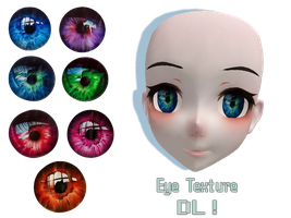 Eye Texture DL by SweetSugarBunKawaii