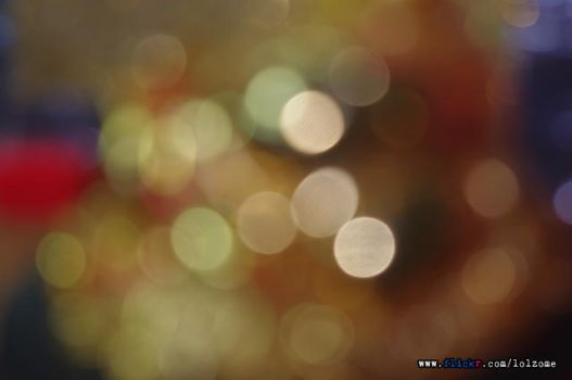 study of bokeh1b by lolzome