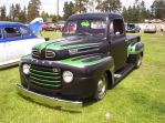 '49 Ford Pickup by GotWood
