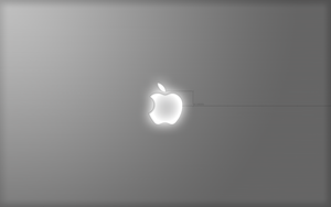 MacBook Pro 17' Wallpaper by BloodAngel85