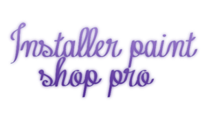 Installer Paint Shop Pro. by AndreeaMaftei
