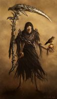 Grim Reaper by Mick2006