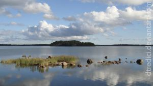 Aland Islands by dtredici