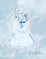 Angel by evetus