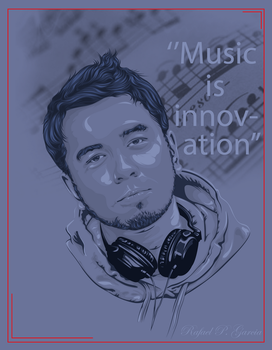 Music is Innovation by leafar18