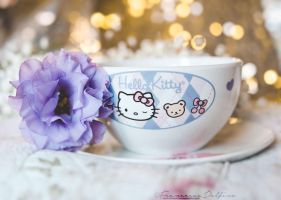 Hello Tea by FrancescaDelfino
