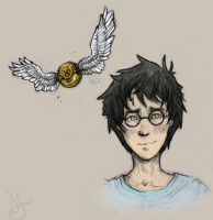 Just Harry by bbfan77