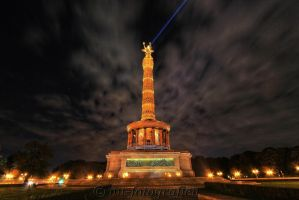 festival of lights berlin 11 by MT-Photografien