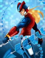 Fail: Megaman Tribute Entry by SmithByDesign