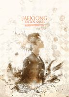 JaeJoong - Fallen Angel by BiLyBao