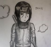 Itachi ANBU by SuperAsian143