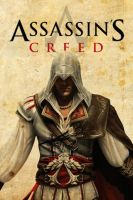 Assassins Creed iPod Background by Duard1911