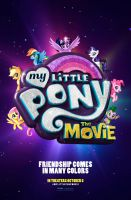 MLP Movie (Printable Poster) by LiaAqila