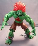 Blanka by Shinobitron