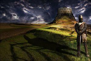 The Guardsman by PhotoAlterations