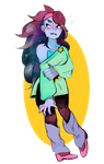 moonstone by pizzafrogs