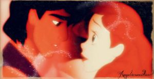 Ariel x Aladdin ~ Love Will Find A Way by Angelicsweetheart