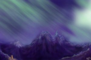 Aurora Boreal by great-flame