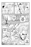 SnowFlame Fan-Comic Chapter 2 Page 2 by Los-Chainbird