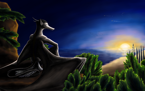 Before leaving by CamaroLp