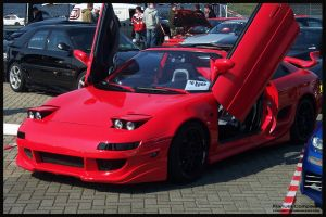 1992 Toyota MR2 .for sale. by compaan-art