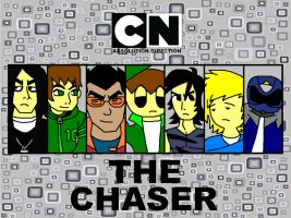 CN Absolution Direction - The Chaser by ian2x4