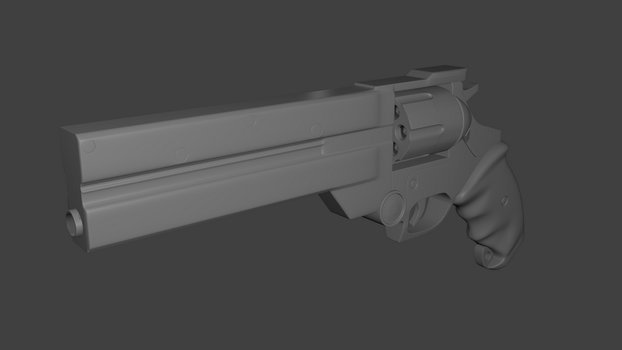 .45 Long Colt Agl Arms Factory Untextured by bomerman104