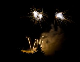 Fireworks Ignis Brunensis #13 by Utopia308