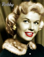Doris Day by Robsiej