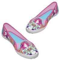 Zazzle Shoe design- Sweet Cen by Blush-Art