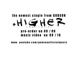 #HIGHER Music Video Trailer by Lightning-Powered