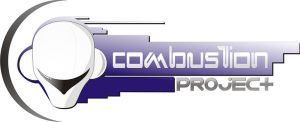 Logo Combustion by Cobawsky