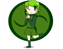 Saria: The Sage Of The Forest by Yuiko0Chan